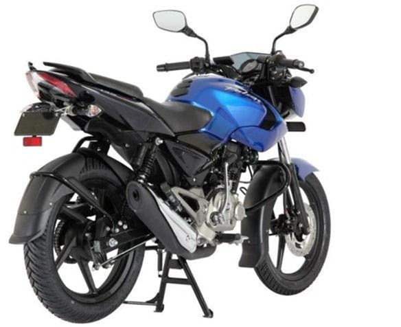 2012 Bajaj Pulsar 135 CC With Speed Lines (8)