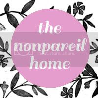 The Nonpareil Home