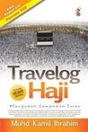 [Buku] Travelog Haji Mengubah Sempadan Iman (Muhd Kamil Ibrahim )