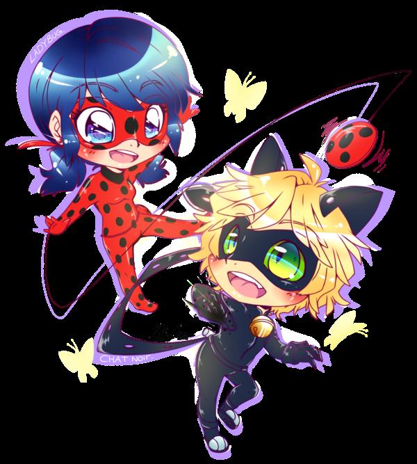 Ladybug And Chat Noir Miraculous Ladybug Fan Art 39487643 Fanpop