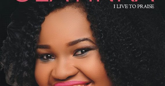 #SelahFresh: Olayinka | I Live To Praise [@officialyinkaa]