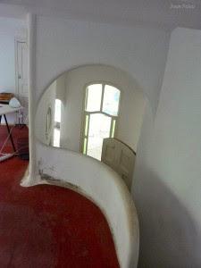 casa-planells barandilla duplex