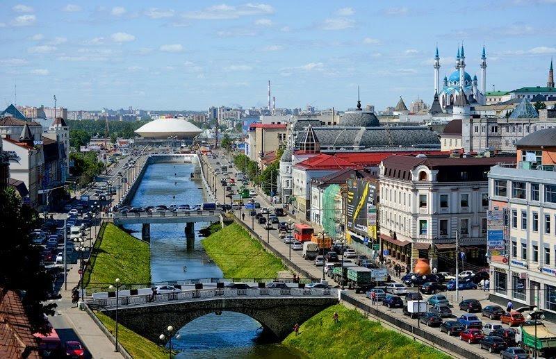 Казань города, история, название, происхождение, россия