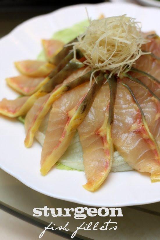 sturgeon fish fillets2