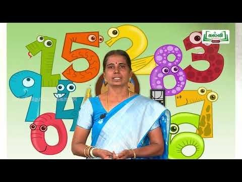 7th Maths Bridge Course ஒழுங்கு தொடர் அமைப்பு நாள் 1&2 Kalvi TV