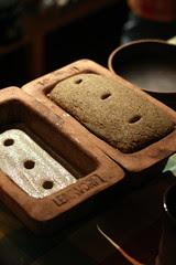 Annely Maksani leivakoolitus Harmoonikumis