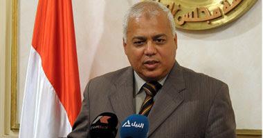 محمد عبد المطلب وزير الرى