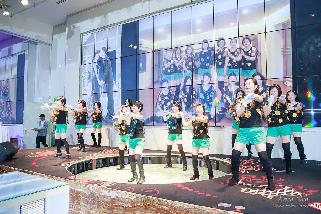 林酒店全球廳婚宴-07
