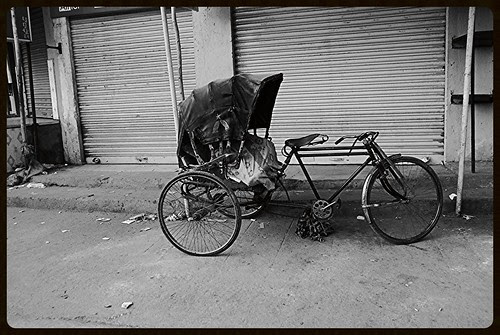 The Journey Of Life Seldom Halts by firoze shakir photographerno1