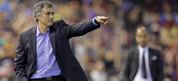 'Mou' cumple un año en el Madrid