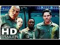 The Cloverfield Paradox 2018 Full Movie