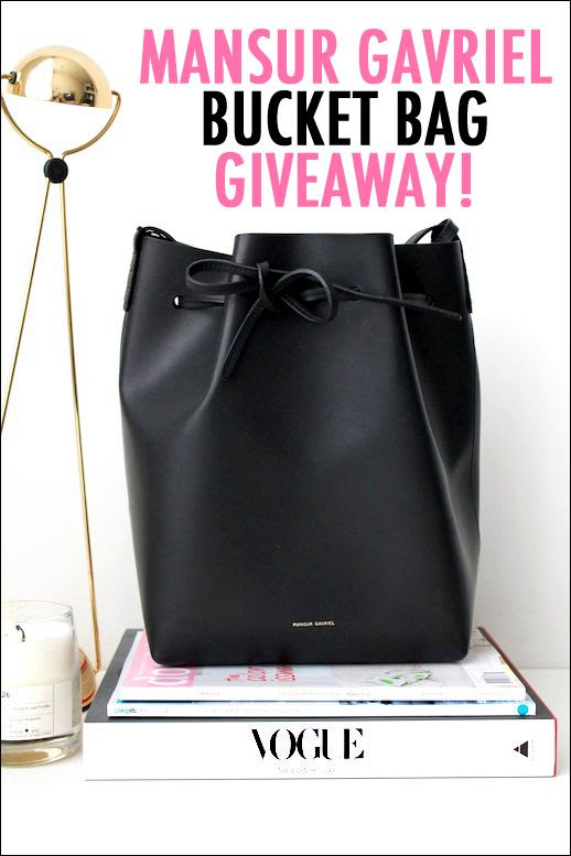 Le Fashion Blog Mansur Gavriel Bucket Bag Giveaway Black Leather With Gold Interior Pinterest Text photo Le-Fashion-Blog-Mansur-Gavriel-Bucket-Bag-Giveaway-Pinterest-Text-edit.jpg