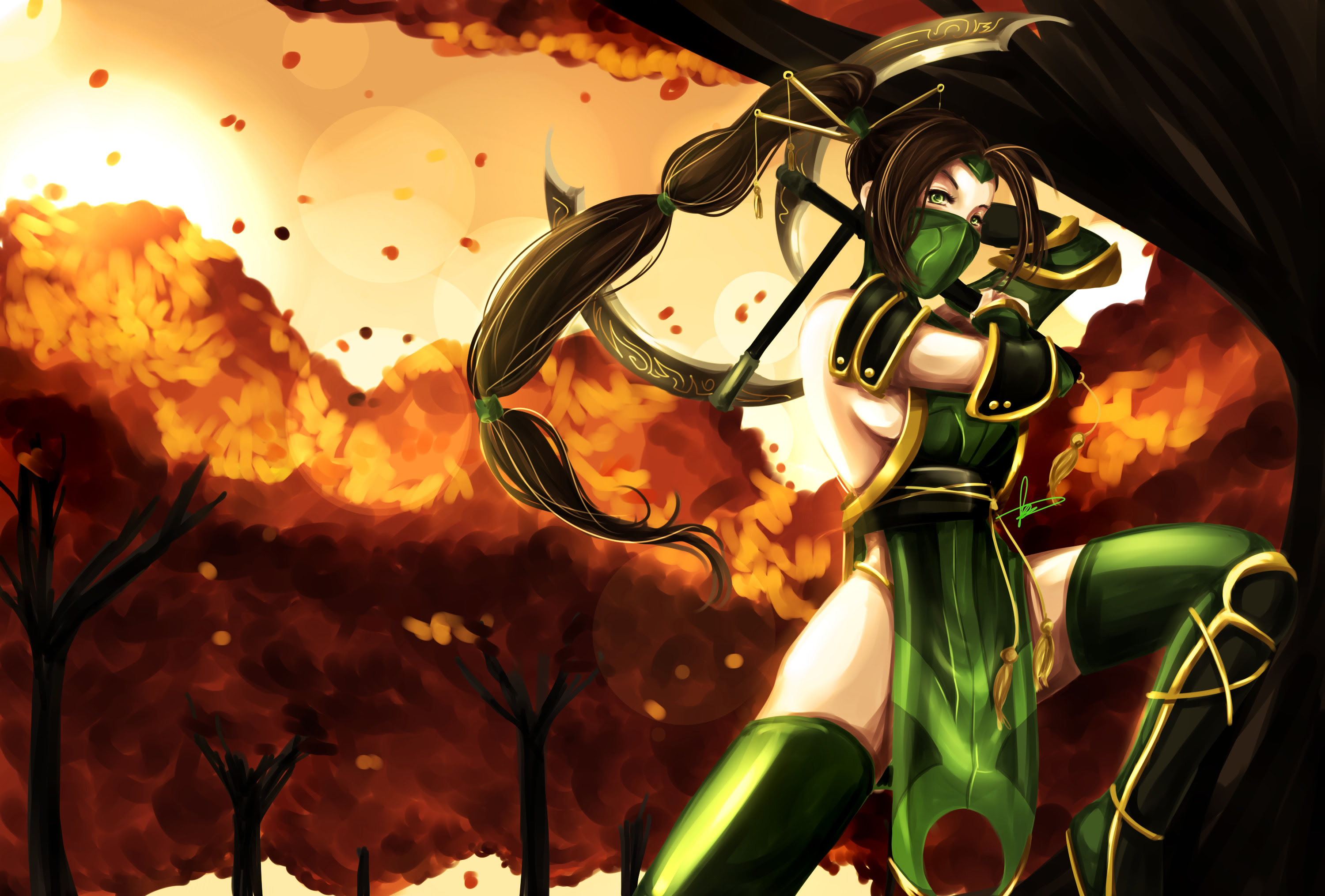 Akali Redesign Wallpaper By Hannah515 League Of Legends Wallpapers
