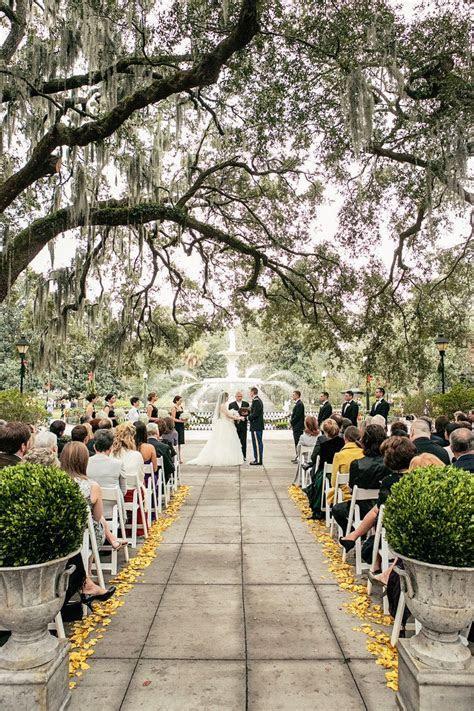 Savannah Wedding from Vue Photography   Urban Poppy in