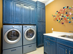 Home Plans with a Second Floor Laundry Room | House Plans and More