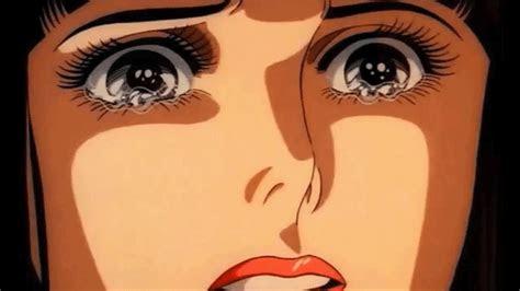 anime crying hashtag images  tumblr gramunion aesthetic