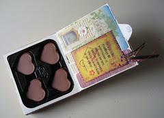 chocolate :: #2 :: sjokolade