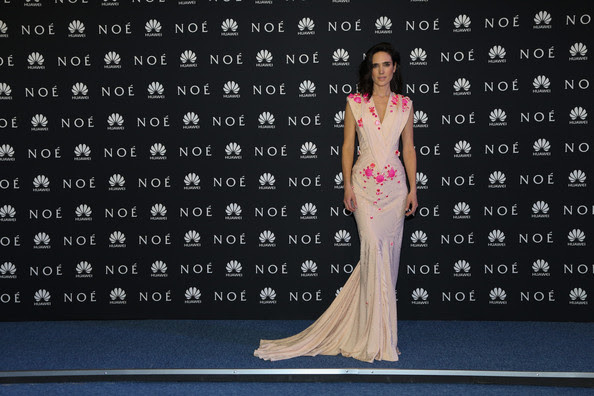 Jennifer Connelly - 'Noah' Premieres in Mexico City