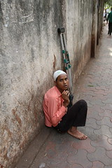 the muslim beggar was born crippled much before he entered his mothers womb by firoze shakir photographerno1