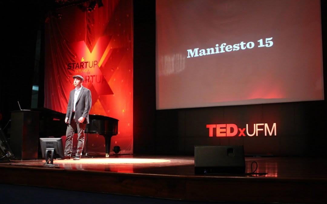 #Manifesto15. No podemos dirigir el conocimiento