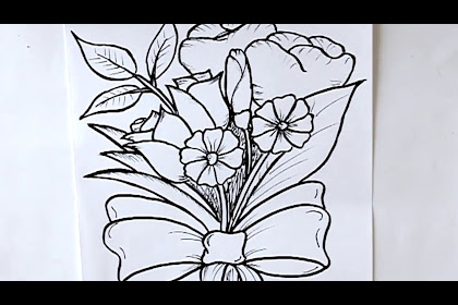 Ramo De Flores De Colores Tumblr