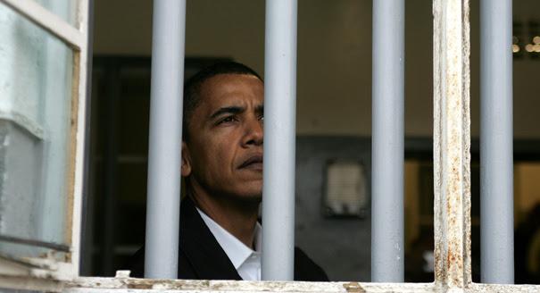 Obama, Mandela, chủ nghĩa phân biệt chủng tộc, Mỹ, Nam Phi