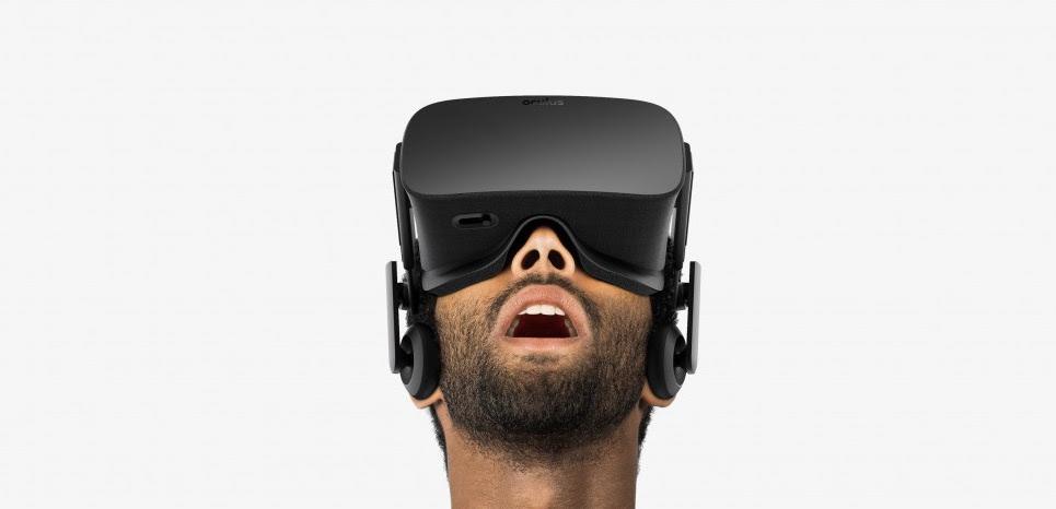 Le masque d'Oculus a été dévoilé hier dans sa version commerciale. Oculus VR