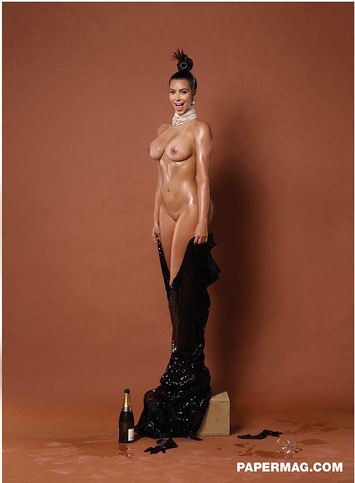 Kim Kardashian : Paper (Winter 2014) photo KKface28rgb29watermark.jpg