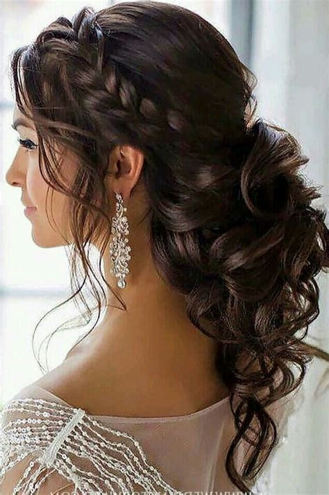 Long Wedding Hairstyles   Brides Wedding Hairstyles