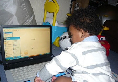 thông minh, thần đồng, thiên tài, 2 tuổi, IQ