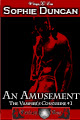 An Amusement by Sophie Duncan