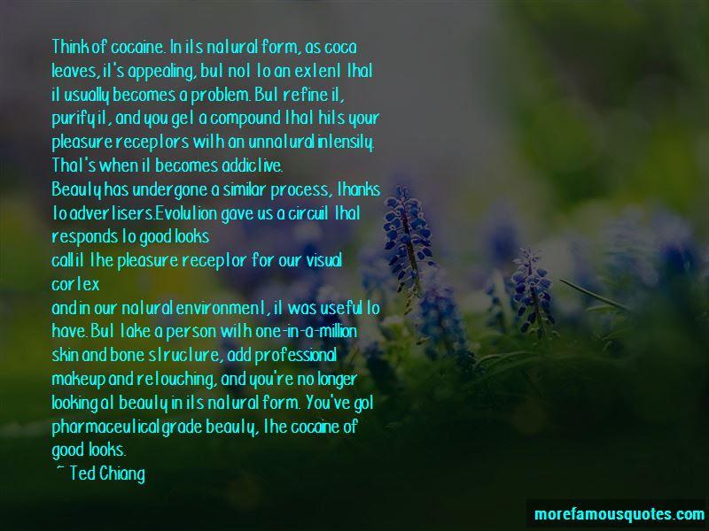 Quotes About Makeup And Natural Beauty Top 9 Makeup And Natural