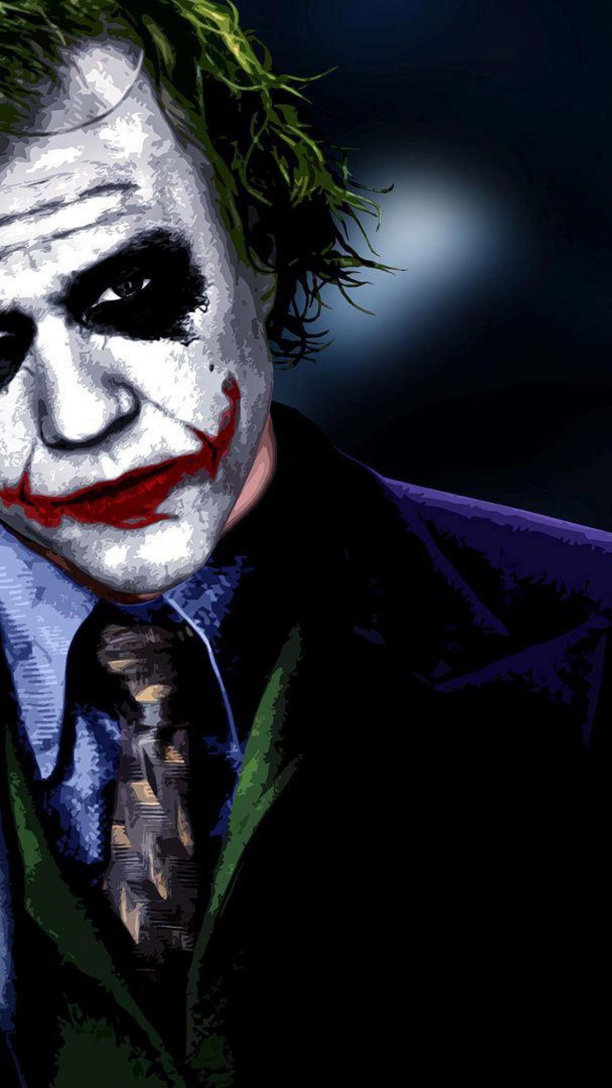 Daftar Black Joker Iphone Wallpaper Wallpaper Api