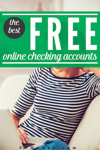 the best free online checking accounts