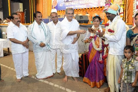 Kemmannu.com   Mass Marriage at Shree Kshetra Dharmasthala