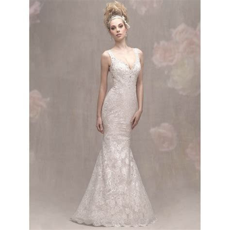 C462   Wedding Dresses   Allure Couture Wedding Dress by