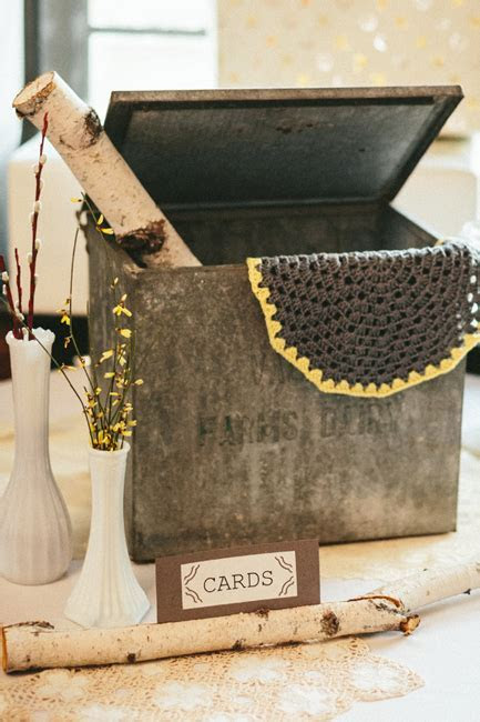 5 Creative Card Box Ideas