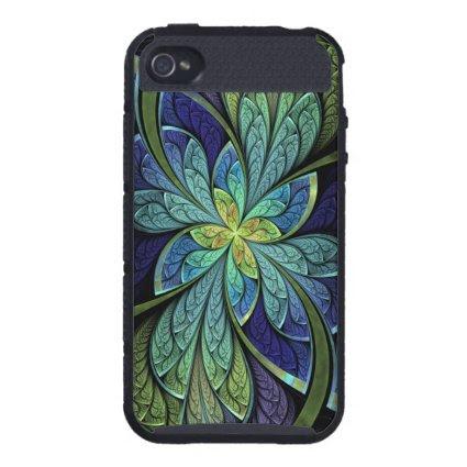 La Chanteuse IV iPhone 4 Skinit Cargo Case iPhone 4/4S Case