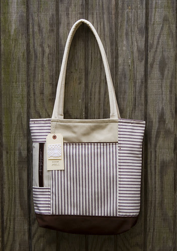 the frances tote