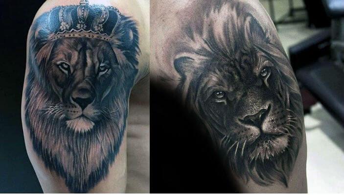 Significado Espiritual Del León Simbólico Y Psicológico
