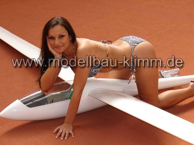 Free Balsa Wood Glider Plans - PDF Plans 8x10x12x14x16x18x20x22x24 DIY