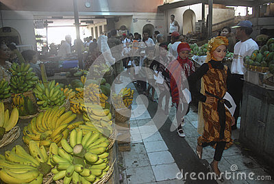 FOREIGN INFLUENCE IN INDONESIAN CULTURE Editorial Photo  Image: 42845356