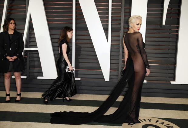 Rita Ora (Foto: Reuters)