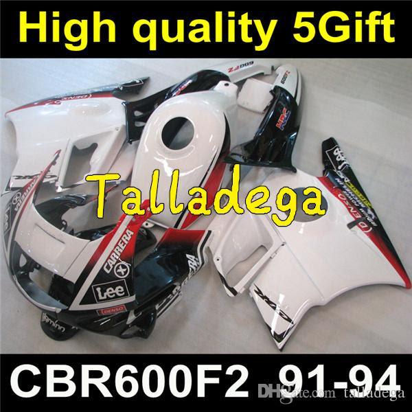 ... HONDA CBR600F2 C
