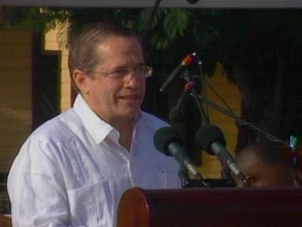 «Aquel asalto puso en marcha una marea revolucionaria imparable», expresó el canciller ecuatoriano Ricardo Patiño.