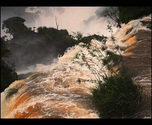 Unforgettable Iguazu por greta_colpaert