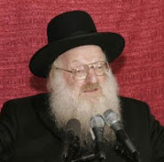 I'm a noted gadol and speaker on all topics regarding children and yiras shomayim