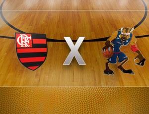 Veja a venda de ingressos para Flamengo x Uberlândia pela final do NBB5