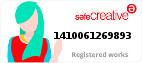 Safe Creative #1410061269893