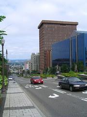 Quebec City Rene-Levesque